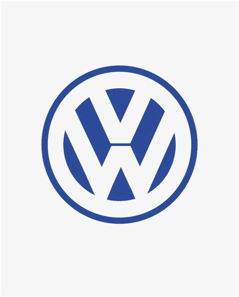 volkswagen logo png volkswagen logo logo clipart circles png image and