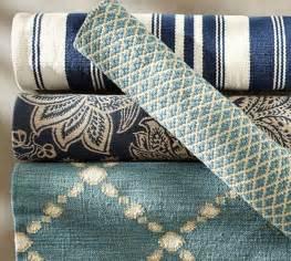 Design Ideas For Indoor Outdoor Rugs Dot N Dash Indoor Outdoor Rug Blue