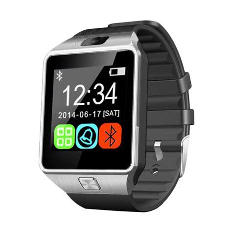 Smartwatch Mito jual mito smartwatch 555 smartwatch hitam harga kualitas terjamin blibli