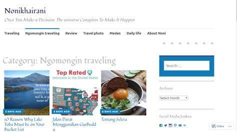 blogger indonesia travel 17 travel blogger yang tilkan keindahan indonesia dalam