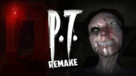 The I T I P quot punity quot silent p t remake para pc gameplay