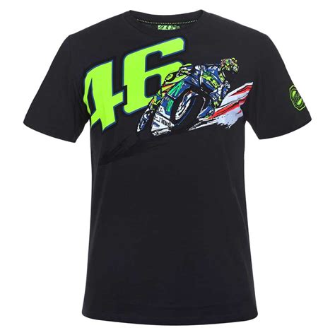 Hoodie Vr46 540 Size M valentino t shirt 46 buy and offers on motardinn