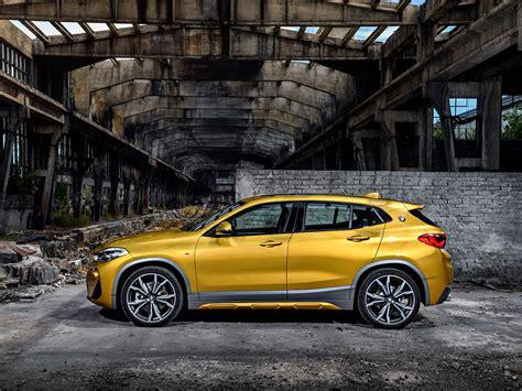 2019 BMW X2 - IMBOLDN X 2 Review