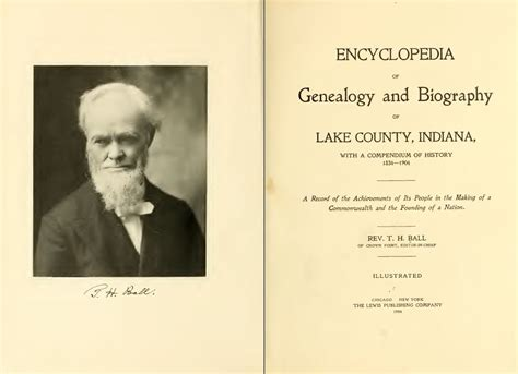 history and genealogy of the hinds family classic reprint books 1904 lake county indiana in history and genealogy