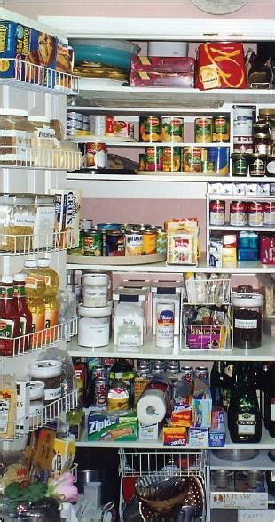 Stock Pantry by I Ll Show You Mine If You Show Me Yours Nutrition U