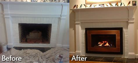 Gas Fireplace Installation Cost by Installing A Gas Insert Fireplace Cost 28 Images How To Install A Gas Fireplace The Family