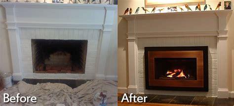 Fireplace Installations Charlottesville, Richmond, VA