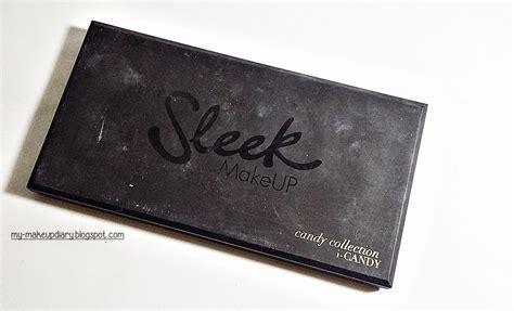 Eyeshadow Wardah Berapa review sleek i palette my makeupdiary