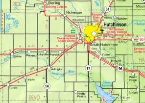 County For Hutchinson Ks Cheney Reservoir