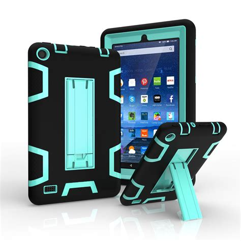 Hd 8 Tablet Generation heavy hybrid kickstand tablet for kindle hd 8 6th 2016 ebay