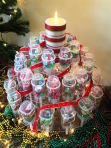 awesome christmas push up pops gifts idea