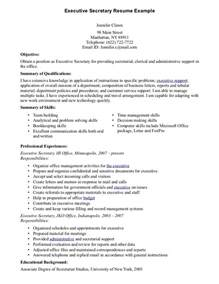 sample resume for medical secretary free resume templates