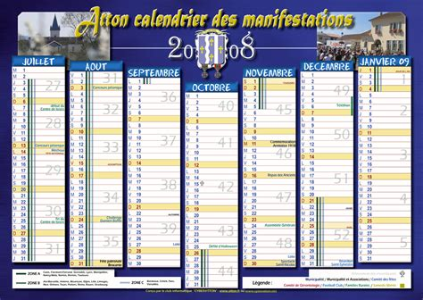Calendrier De 2008 Pin Calendrier 2007 On