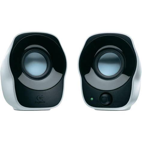 Speaker Logitech Z120 2 0 pc speaker corded logitech z120 1 2 w from conrad