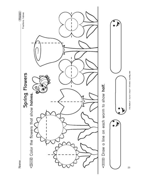 The Mailbox Math Worksheets by Flowers Worksheet The Mailbox