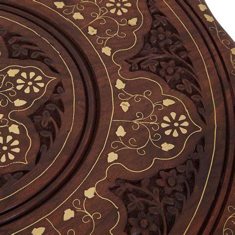 orientalische beistelltische orientalische beistelltische warda 3er set bei ihrem