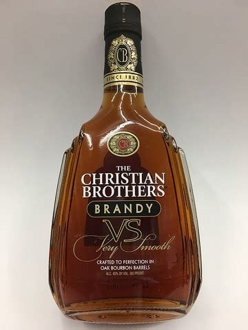 christian brothers christian brothers vs smooth quality liquor