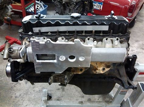 supercharged jeep tj feeler d i y eaton m62 supercharger kit page 19