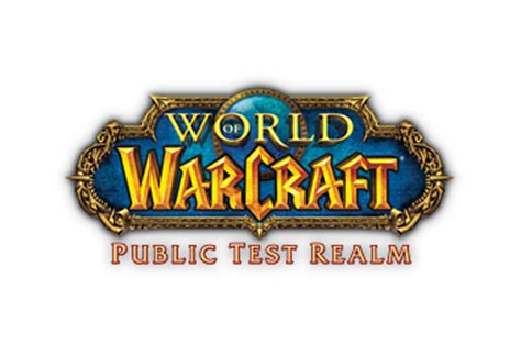 world of warcraft patch logos wow ptr test patch notes developersep