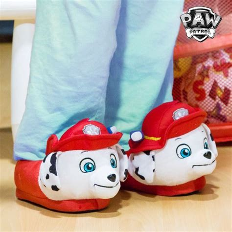 paw patrol house marshall paw patrol house slippers buy at wholesale price