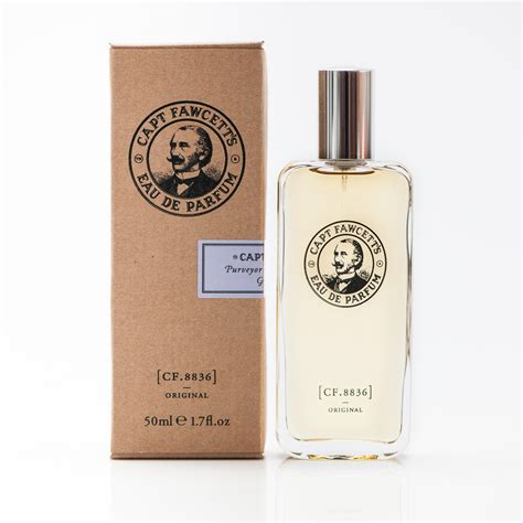 Parfum Original captain fawcett eau de parfum cf 8836 original beardshop