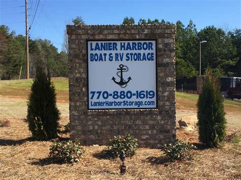 lake lanier boat storage lanier landing boat storage dandk organizer