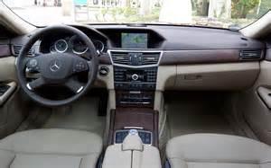 Mercedes E350 Interior 2012 Mercedes E350 Luxury Interior Photo 14