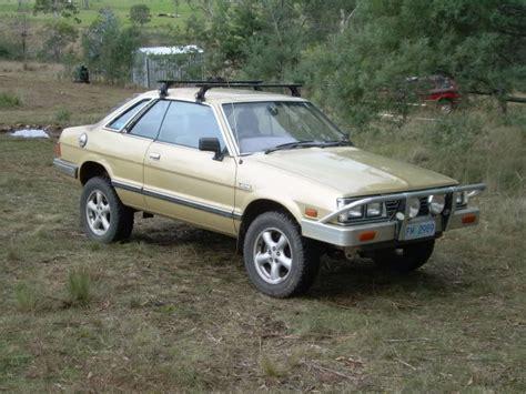 subaru gtx subaru leone gtx photos news reviews specs car listings