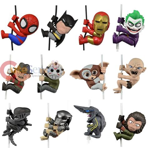 Neca Scalers Series 2 Knifhead neca scalers series mini figure collection series 1 series 2 marvel dc