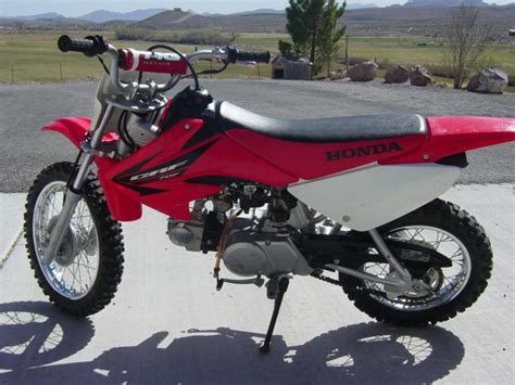 Honda 70 Dirt Bike by Honda Crf 70 F Dirt Bike Crf70f Crf70 For Sale On 2040