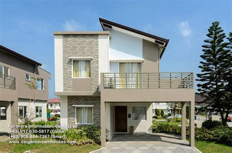 new house models lancaster new city chessa house model house and lot for sale in gen trias cavite