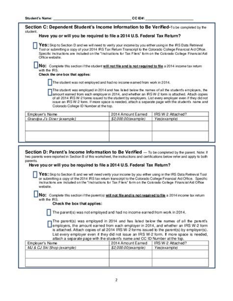 Child Support Worksheet by Colorado Child Support Worksheet Worksheets Releaseboard