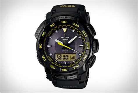 Casio Tali Casio Protrek Prg 550 Prg 550 Prg500 protrek prg 550 different colors