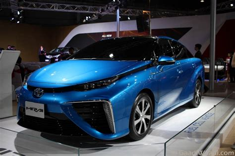 Toyota Electric Cars New Toyota Ev Company Launching To Develop Electric Cars