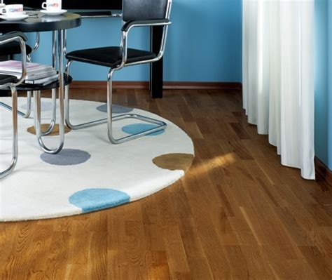 Kahrs Avanti Oak Bisbee   Discount Wood Flooring   3 Strip