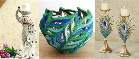 peacock decorations for home peacock home d 233 cor sevenedges