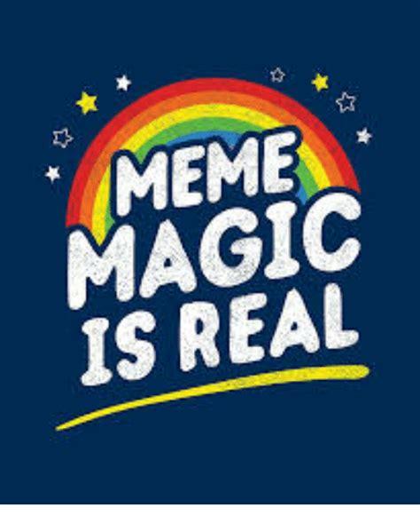 Meme Magic - meme magic is real meme on sizzle