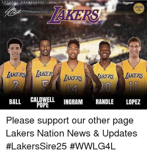 Lakers Memes - 25 best memes about lakers nation lakers nation memes