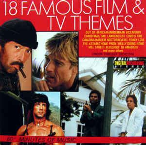 london starlight orchestra  famous film tv themes  cd discogs