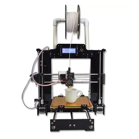 prusa i3 diy prusa i3 3d printer diy kit sale us only sainsmart