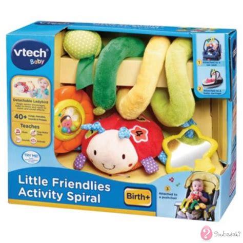 Exclusive Gembok Spiral Taiwan Termurah friendlies activity spiral best educational infant toys stores singapore
