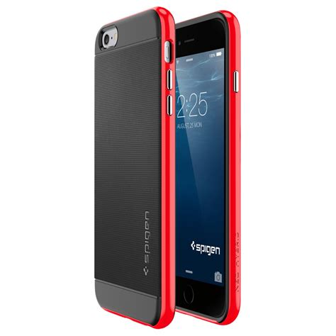 Spigen Neo Hybrid Apple Iphone 7 Plus 55 Chagne Gold coque bumper coque iphone 6 plus 55 spigen car interior