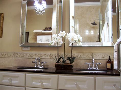 bathrooms mirrors ideas beautiful bathroom color schemes bathroom ideas