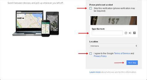 tutorial lengkap tentang cara membuat gmail tutorial lengkap tentang cara membuat gmail