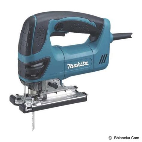 Gergaji Mesin Tangan Modern jual makita orbital jig saw machine with led 4350 fct murah bhinneka