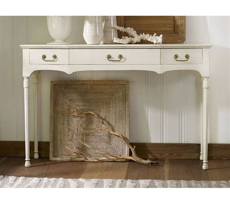 cottage sofa table key largo cottage sofa table farmhouse and cottage