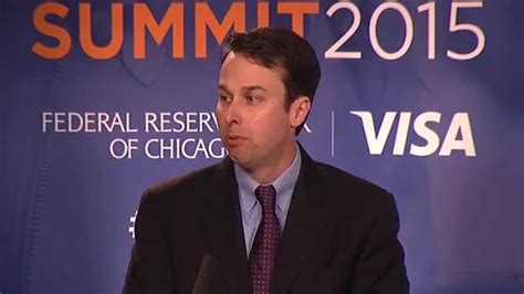 K Fed In Chicago Searches For 2 by Visa S Alderman Opens The 2015 Financial Literacy Summit