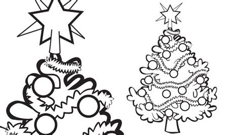 christmas themed coloring pages holiday series christmas tree grandparents com