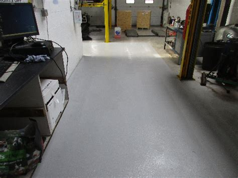 Industrial Slip Resistant Epoxy Floors Newcastle Upon Tyne