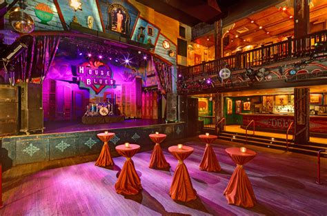 house of blues new orleans alliedpra new orleans corporate events house of blues